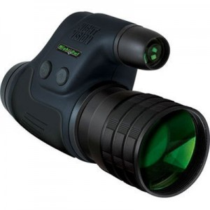 Product Image Night Owl Lighweight Night Vision Monocular 3x