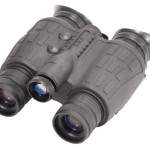 ATN Cougar XT 1st Generation Night Vision Goggles, Black