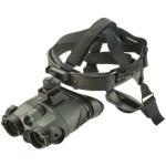New-YUKON YK25025 1 X 24MM NIGHT-VISION TRACKER GOGGLES - YUKYK25025