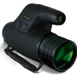 Night Owl Optics 42mm Night Vision Monocular
