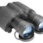 ATN Night Scout Gen 1+ 5x Night Vision Binocular